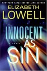 Innocent as Sin (St. Kilda Consulting, Bk 3)