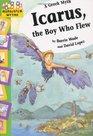 Icarus the Boy Who Flew