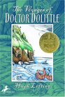 The Voyages of Doctor Dolittle (Yearling Newbery)
