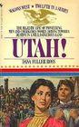 Utah! (Wagons West, Bk 2)