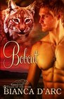 Bobcat (Redstone Clan, Bk 4) (Tales of the Were, Bk 8)