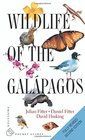 Wildlife of the Galpagos Second Edition Second Edition