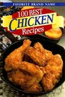 100 Best Chicken Recipes