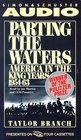 PARTING THE WATERS CASSETTE  America in the King Years Part I - 1954-63