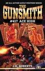 The Gunsmith 417Ace High