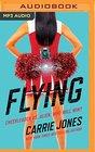 Flying Cheerleader vs alien Who will win