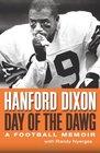Day of the Dawg A Football Memoir