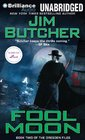 Fool Moon (The Dresden Files)