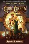 Girl Genius Omnibus Vol 1 Agatha Awakens