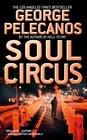 Soul Circus (Derek Strange and Terry Quinn, Bk 3)