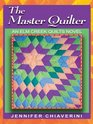 The Master Quilter (Elm Creek Quilts, Bk 6) (Large Print)