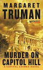Murder on Capitol Hill A Capital Crimes Novel