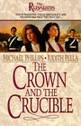 The Crown and the Crucible (The Russians, Book 1)