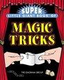 Super Little Giant Book Of Magic Tricks
