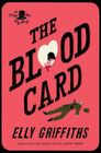 The Blood Card (Magic Men Mysteries)