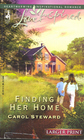 Finding Her Home (Love Inspired)