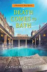 Death Comes to Bath (Kurland St. Mary, Bk 6)