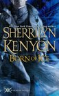 Born of Ice (League, Bk 3) (Also published as Paradise City)