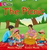 The Picnic Band 01a/Pink A