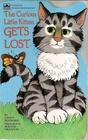 Curious Little Kitten Gets Lost