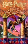 Harry Potter and the Sorcerer's Stone (Bk 1) (Large Print)