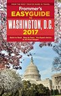 Frommer's EasyGuide to Washington DC 2017