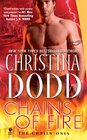 Chains of Fire (Chosen Ones, Bk 4)