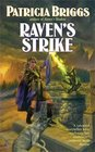 Raven's Strike (Raven Duology, Bk 2)