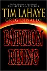 Babylon Rising, (Babylon Rising, Bk 1)