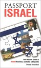 Passport Israel Your Pocket Guide to Israeli Business Customs  Etiquette