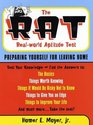 The RAT: The Real World Aptitude Test: Preparing Yourself for Leaving Home