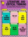 Lit And Crit Thinking Book 8