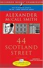 44 Scotland Street (44 Scotland Street, Bk 1) (Audio Cassette) (Unabridged)