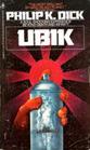 Ubik (Bantam science fiction)