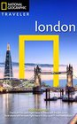 National Geographic Traveler London 4th Edition