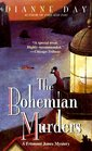 The Bohemian Murders (Fremont Jones, Bk 3)