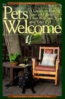Pets Welcome  A Guide to Hotels Inns and Resorts That Welcome You and Your Pet California Edition