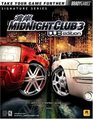 Midnight Club3 Dub Edition Official Strategy Guide