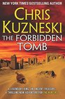 The Forbidden Tomb (The Hunters) (Volume 2)
