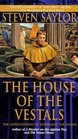 The House of the Vestals (Roma Sub Rosa, Bk 6)
