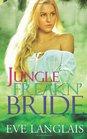 Jungle Freakn' Bride (Freakn' Shifters, Bk 5)