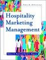 Hospitality Marketing Management 3rd Edition