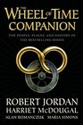The Wheel of Time Companion The People Places and History of the Bestselling Series