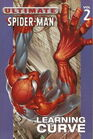 Ultimate Spider-man Learning Curve