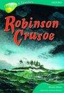 Oxford Reading Tree Stage 16A TreeTops Classics Robinson Crusoe