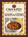 Crock Pot Soups and Stews