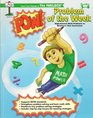 POW  Problem of the Week High-Interest Math Problems to Reinforce Your Curriculum