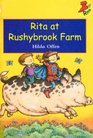 Rita at Rushybrook Farm