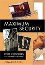 Maximum Security Library Edition