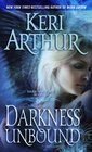 Darkness Unbound (Dark Angels, Bk 1)